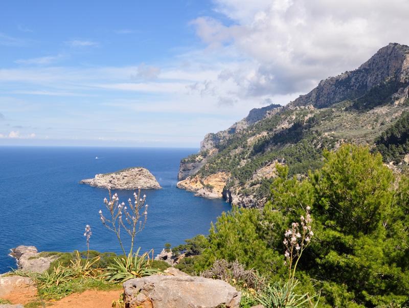 Wandern auf Mallorca: Butz / pixelio.de