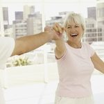 Tanzen Sie sich fit!