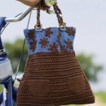 Selbstgemacht: Ihre neue Häkel-Tasche
