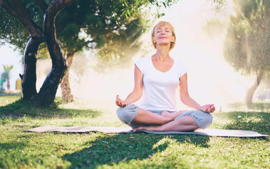Test: Welcher Yoga-Typ sind Sie?