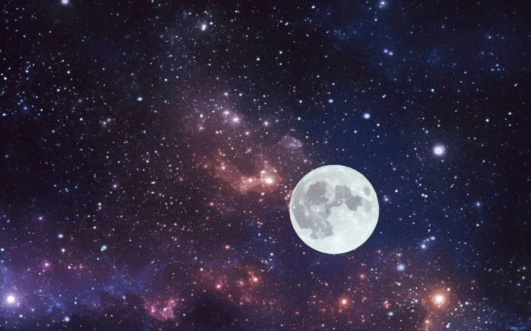 50 Jahre Mondlandung – unser großes Quiz