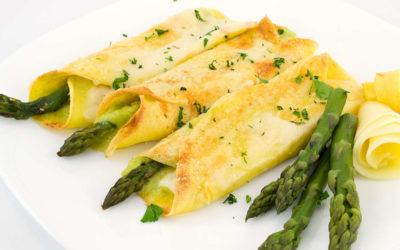 Unsere Frühlingsküche aus Italien