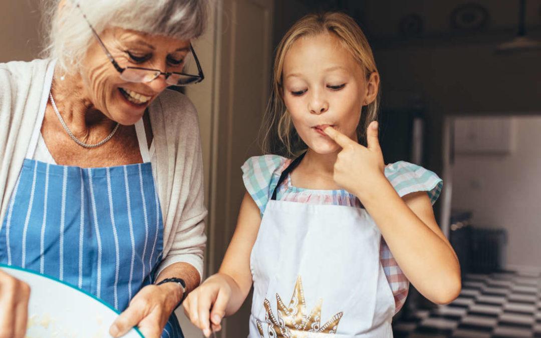 Wie werde ich Leihoma oder -opa?