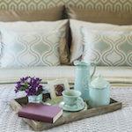 Wir lieben Vintage-Bettwäsche