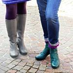 Herbst-Trend: Der perfekte Stiefel