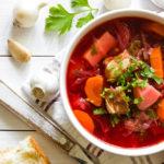 Köstliche Herbst-Suppen