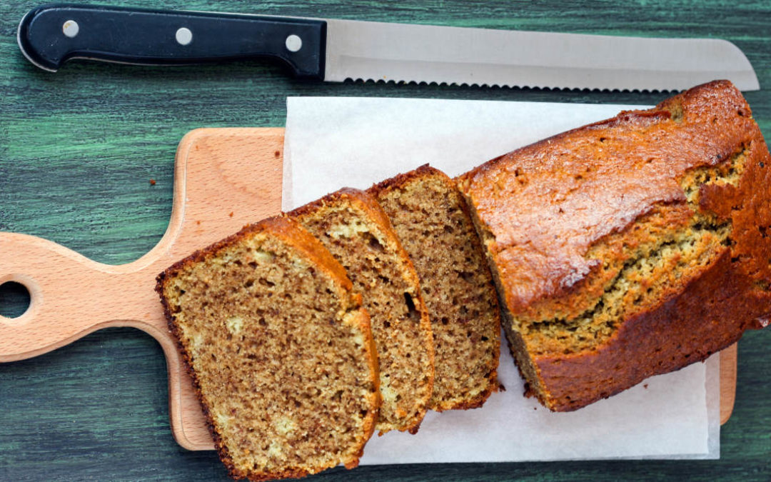 Macht Brot wirklich dick? Plus Ernährungstagebuch