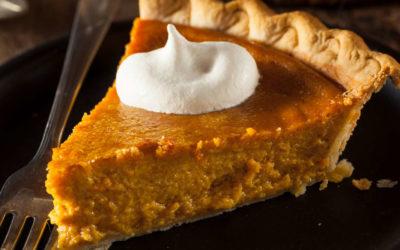 Kürbis – Herbstliches aus dem Ofen