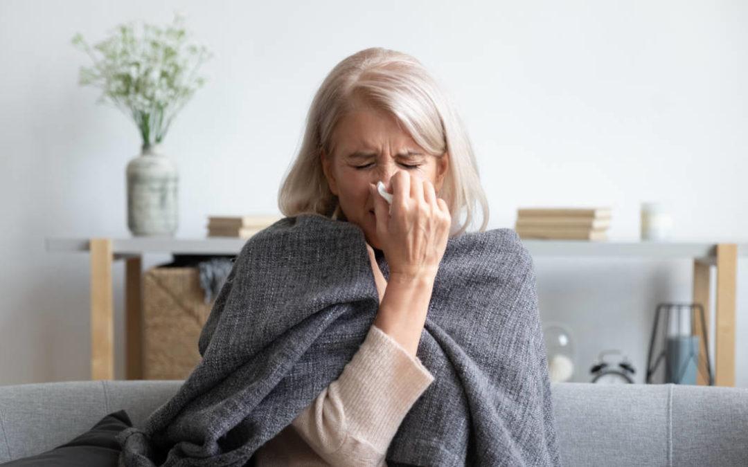 Keuchhusten erkennen und verhindern