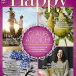 Sonderheft Happy Spiritualität und Glaube