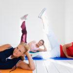 Schöne Beine ohne Krampfadern in 30 Minuten