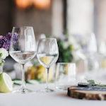 Tischlein deck dich – mit Deko aus der Natur