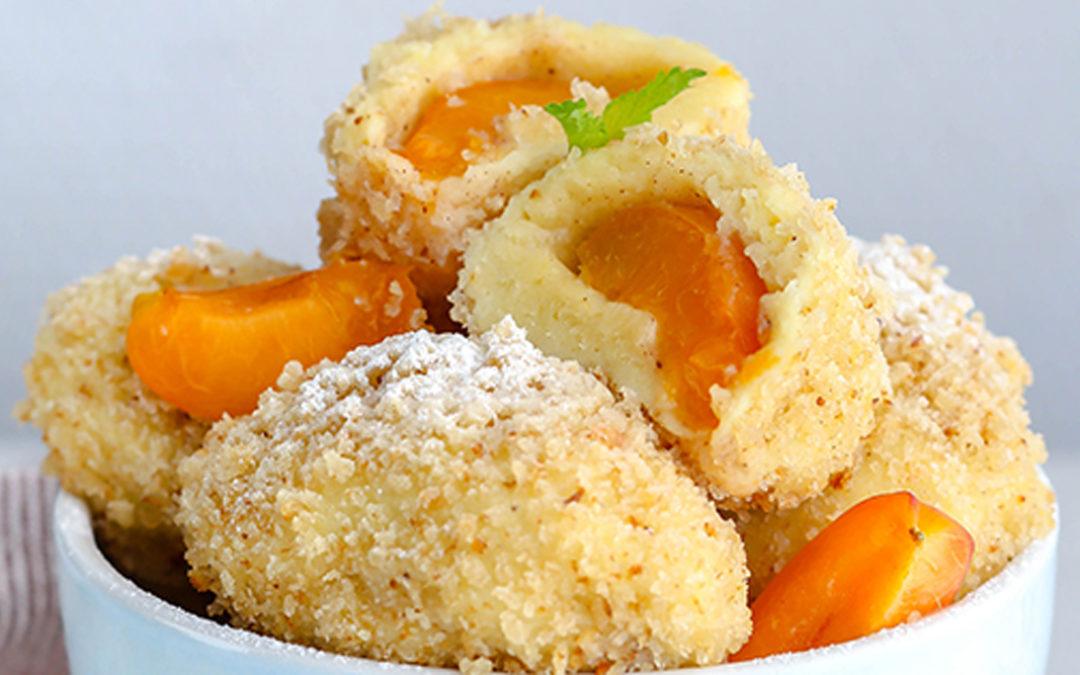 Süße Früchtchen – Rezepte mit Marillen