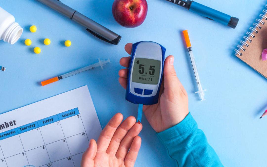 Neue Mittel gegen Diabetes