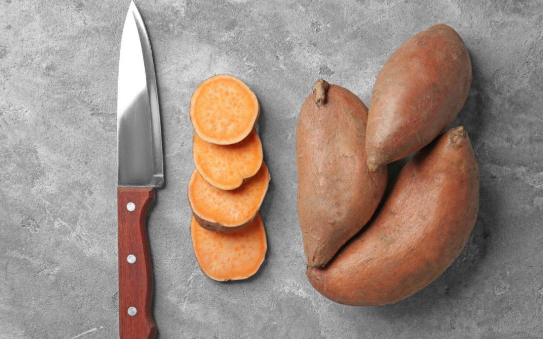 Sind sie ein Süßkartoffel-Experte?