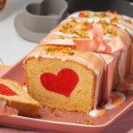 Liebe geht durch den Magen: Valentinstagskuchen