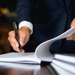 Ab wann lohnt es sich, einen Anwalt einzuschalten?