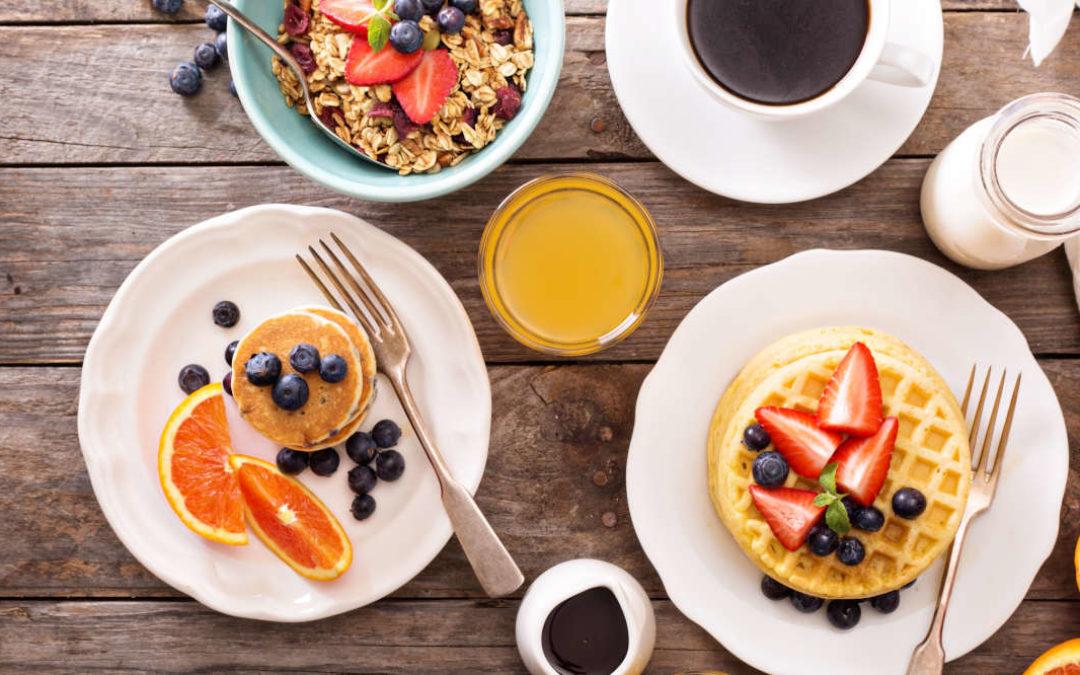 Richtig frühstücken bei Arthrose, Diabetes und Co.