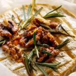 Leckere Grillrezepte mit Käse