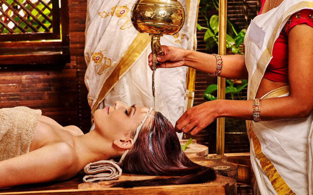 Ayurveda – Das Wissen vom langen Leben