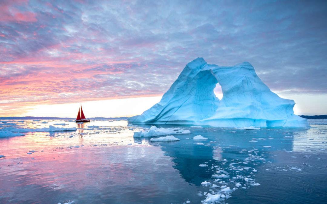 Leserkreuzfahrt Island