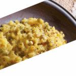 Ayurvedisches Rezept für Khichdi