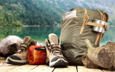 Wandern: Zu Fuß durch deutsche Nationalparks