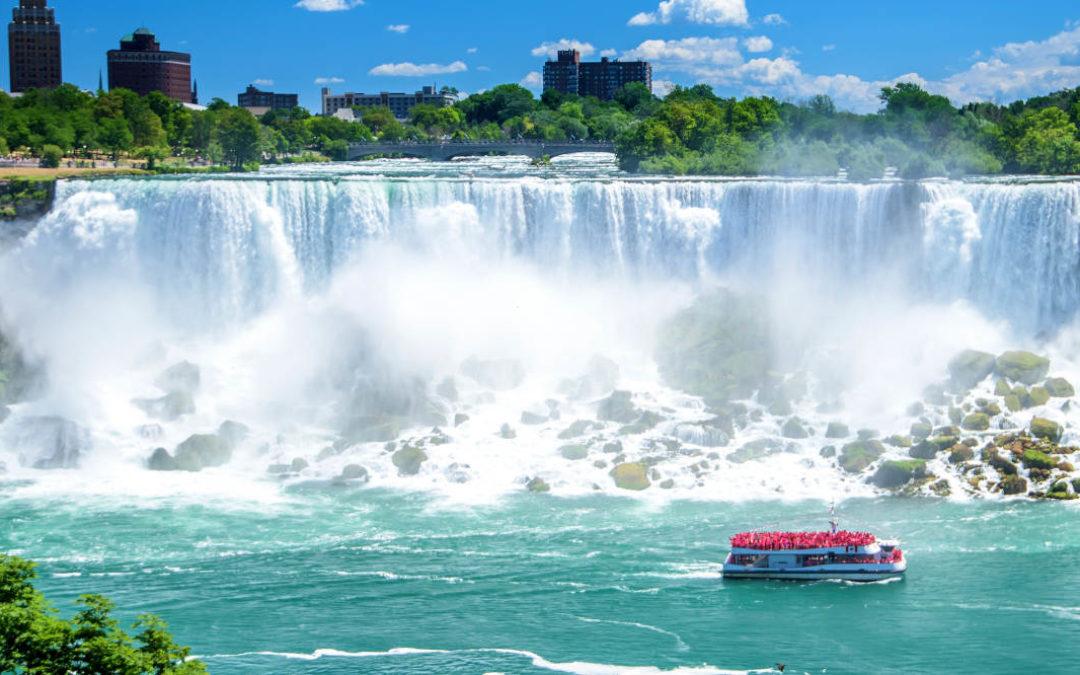 Leserreise: Indian Summer in Kanada