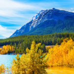 Leserreise: Indian Summer in Kanada