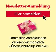Frau im Leben Newsletter