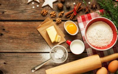 Gesündere Plätzchen – Unsere liebsten Rezepte