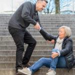 Richtig stürzen – diese Übungen helfen
