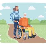 Rentenkasse bewilligt Reha – Pflicht zum Annehmen?