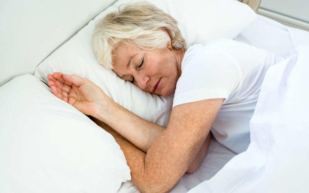 7 Punkte, um endlich gut einzuschlafen