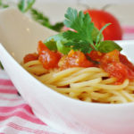 Einfache Nudel-Saucen – drei Rezepte
