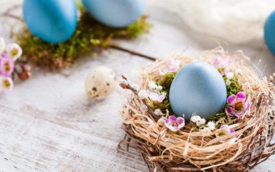 Großes Quiz: 12 Fragen zum Osterfest