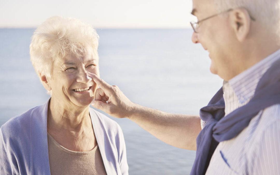 Hautkrebs: Das sollten Sie wissen