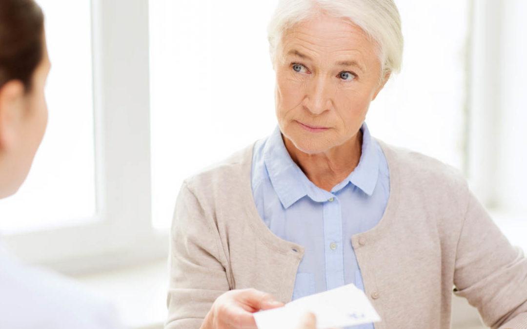 Werden Frauen beim Arzt abgezockt?
