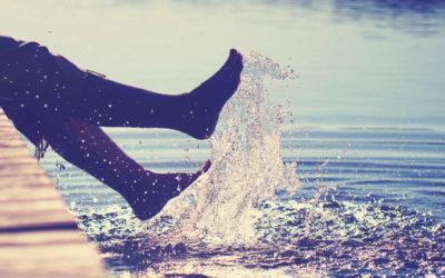 Wasser: So gesund ist das älteste Heilmittel der Welt