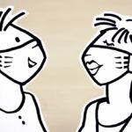 Maskenpflicht: Atme ich zu viel verbrauchte Luft ein?