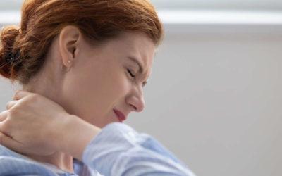 Fibromyalgie, die unsichtbare Krankheit