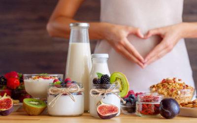 Der Reizdarm-Ernährungsplan