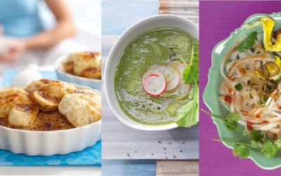 Reizdarm-Ernährungsplan – Freitag
