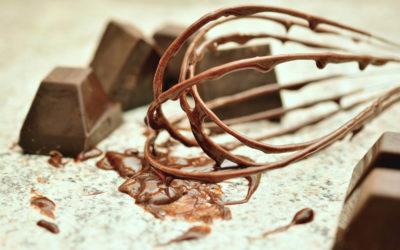 So gelingt das Backen mit Schokolade
