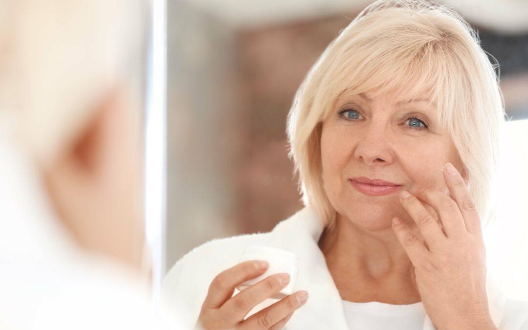 Maskenpflicht: So pflegen Sie Ihre Haut