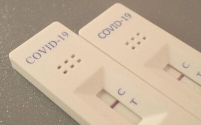 Zu Hause auf Covid-19 testen? Die wichtigsten Fragen zu den Corona-Selbsttests