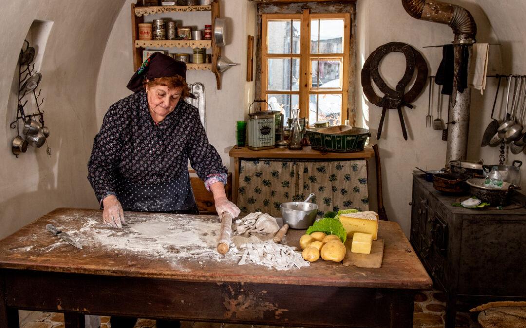 """""""Arme-Leute-Essen"""": Pizzoccheri von Nonna Menia"""