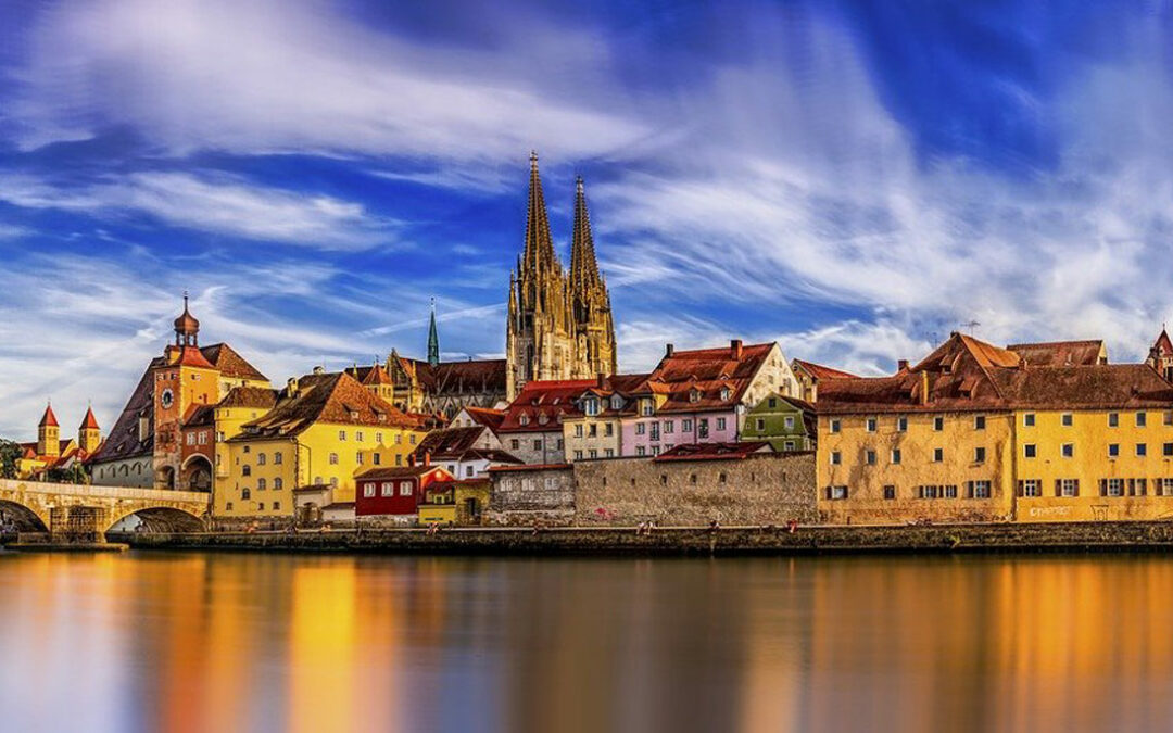 Leserreise: Silvester in Regensburg